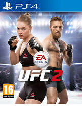 UFC 2 PS4 BRAND NEW FAST DELIVERY!
