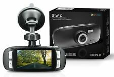 Spy Tec STI_G1W-C Full HD 1080P Capacitor Edition Dashcam