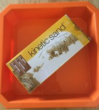 Kinetic Sand With Laptop Tray 35.3 Oz