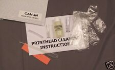 Canon PIXMA MP470 Printer Cleaner Kit (Everything Incl.) PB7601