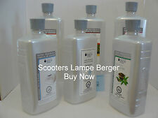 Lampe Berger Fragrance Oil -  6 Liters Choice with Free Ship +free lamp