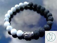 Feng Shui Natural Gemstone Bracelet Elasticated 7-8'' Healing Reiki