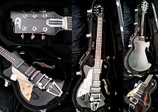 DUESENBERG Starplayer TV Black-Lefthand Special order  -Sofort Lieferbar!!