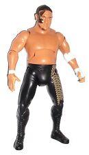 """WWE TNA SAMOA JOE Wrestling Figure 6-7"""" inch Elite JAKKS NXT King Deluxe Impact"""