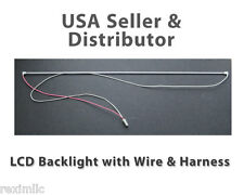 "LCD BACKLIGHT LAMP WIRE HARNESS Lenovo 3000 N100 N200 R400 R405 14.1"" WXGA"