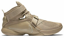 Mens Nike ZOOM SOLDIER IX PREMIUM Shoes -749490 222-Lebron James-prm-Sz 10.5-New