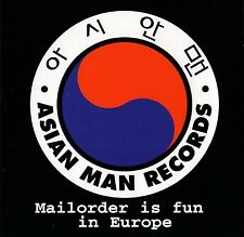V/A - MAILORDER IS FUN IN EUROPE CD (LINK 80, CHINKEES, POTSHOT, SLAPSTICK)