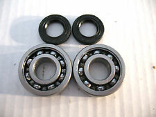 CRANKSHAFT BEARING SEAL SET KIT STIHL MS270 MS271 MS291 MS311 MS391 CHAINSAW SAW
