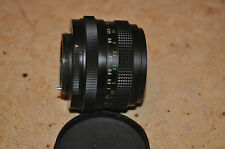 1.8/50mm - МС Pentacon auto M/42 Pentax ZENIT PRAKTICA Nikon Canon. №5998438