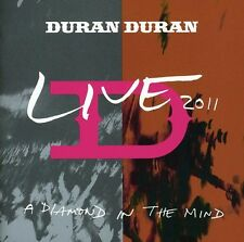 Diamond In The Mind - Duran Duran (2012, CD NIEUW)