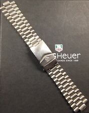 Tag Heuer Vintage Classic 2000 Series Stainless Strap BA0300/81 Chronograph