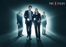 La X-Files a3 260gsm Poster Stampa