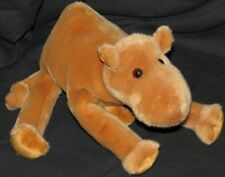 "ESTATES SALE TY BEANIE BUDDY ""HUMPHREY""the CAMEL   -"