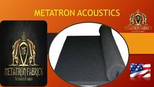 "Metatron Professional Acoustic Foam Flat Panel. 3"" X 24"" X 72"" (1 Piece)"