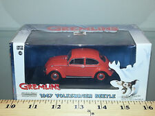 1/43 GREENLIGHT HOLLYWOOD SERIES 1967 VOLKSWAGEN BEETLE FROM THE MOVIE GREMLINS