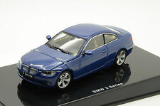 BMW 3 Series Coupe Auto Art 1/43