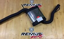 REMUS Audi A4 Limousine Limo Central Car Exhaust Muffler S 2.0L  Silencer Auto
