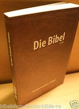 Die Bibel – Das Neue Testament mit Psalmen 2. Teil Elberfelder Übersetzung (Edit