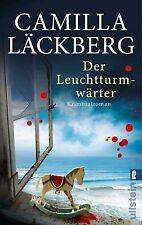 Der Leuchtturmwärter von Camilla Läckberg (2013, Taschenbuch)
