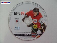 PS3 NHL 09 / NHL09 - For PlayStation 3 PS3: Disc Only