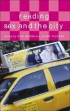 Reading Sex and the City Reading Contemporary Television