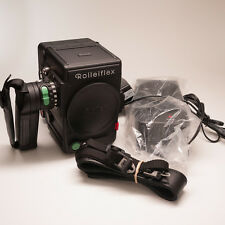 Rolleiflex 6008 Integral 2 Body Kit - MINT!