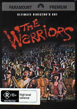The Warriors (Ultimate Director's Cut - Steelbook) -  Action - NEW DVD