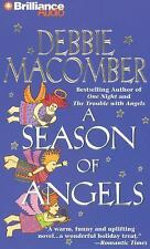 A Season of Angels (Angel Series), Macomber, Debbie, Good Book