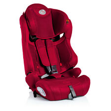 Car seat Group 1/2/3 (9-36 Kg) Maximo ISOFIX 044 Red Bellelli