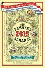 The Old Farmer's Almanac 2015 by Old Farmer's Almanac Staff (2014, Paperback)