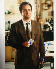 KEVIN POLLAK - AMERICAN COMEDY ACTOR - BRILLIANT SIGNED COLOUR PHOTO