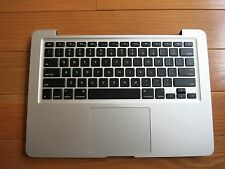 "Apple MacBook Pro 13"" Keyboard Top Case Topcase Trackpad A1278 2011 2012"