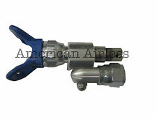 Graco CleanShot Shut Off Valve 287030