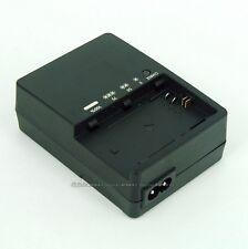 LC-E6E Battery Charger For Canon LP-E6 EOS 60D 70D 6D 7D 5D2 5D3 5D Mark II III