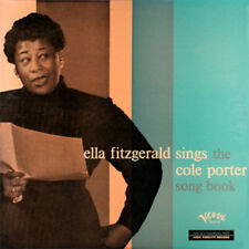 Ella Fitzgerald Sings The Cole Porter Song Book - El (2016, SACD NEUF)2 DISC SET