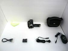 Canon VIXIA HF R10 FULL HD 8 GB Camcorder AVCHD CMOS HDMI