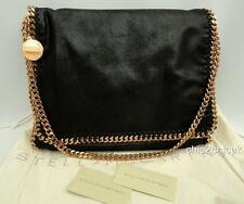 STELLA MCCARTNEY Falabella Foldover Clutch Shoulder Bag, rrp850GP