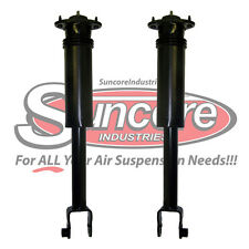 2004-09 Cadillac SRX Rear Active Suspension to Passive Gas Shocks Conversion Kit