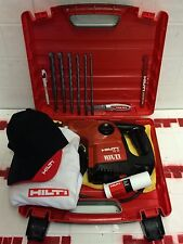 HILTI TE 16 PREOWNED, ORIGINAL, MINT CONDITION, STRONG, DURABLE, FAST SHIPPING