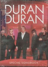 DVD DURAN DURAN SPECIAL SONGBOOK SEALED NEW LIVE