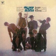 Younger Than Yesterday [OGV] by The Byrds (Vinyl, Jan-2012, Music on Vinyl)