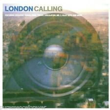 V/A - London Calling (UK 11 Tk CD Album) (House DJs)