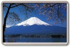 FRIDGE MAGNET - MOUNT FUJI - Large Jumbo - Japan