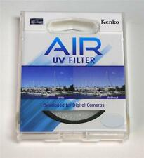 KENKO BY TOKINA AIR 52MM UV FILTER FOR SLR CAMERA LENSES FOR PROTECTION