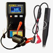 Auto Range In Circuit ESR Capacitor Meter Tester Up to 0.001 to 100R MESR100 UK