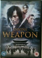 Divine Weapon (DVD, 2012)