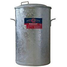 Bouilleur à bocaux cylindrique - 24 bocaux - GUILLOUARD