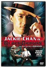 Black Dragon(Jackie Chan)