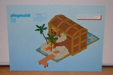 7809 playmobil bouwplan piratenkoffer 4432 5737