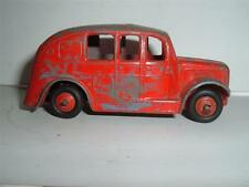 DINKY TOYS OLD FIRE ENGINE MISSING ITS LADDER VINTAGE SCROLL DOWN FOR THE PHOTOS